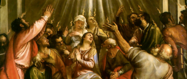 A Prayer for Pentecost